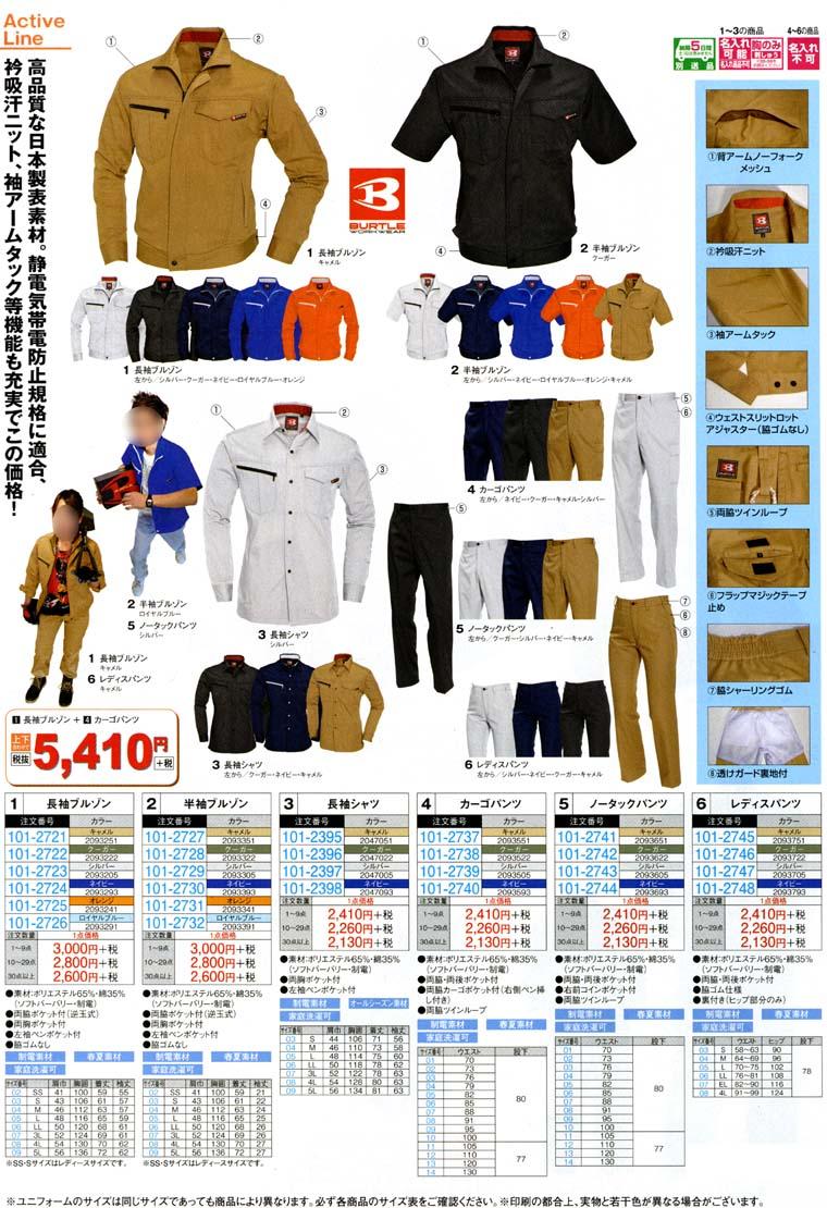 アクティブライン 高品質な日本製素材のワークウェア 静電気帯電防止規格に適合!衿吸汗ニット、袖アームタックなど高機能ウェア ワーキング,シャツ,パンツ