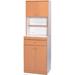 キッチンボード・ダイニングボード・食器棚 スペースを無駄なく使って快適キッチンコーナー