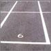 屋外用ラインテープ 駐車場の白線・区画線や通行区分に。